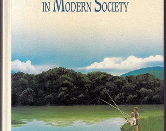 Recreation and Leisure in Modern Society by Richard Kraus 1995