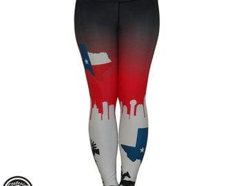 Texas Yoga Pants