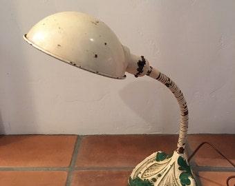 1920's Desk Lamp