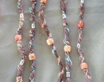 dread extention clip