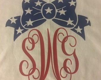 American Monogram