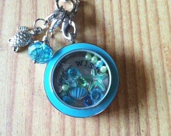 Under the Sea Locket