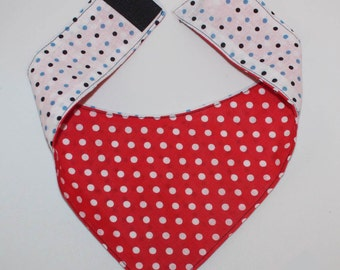 Spots on Spots Pet Bandana