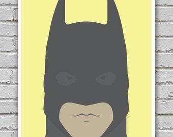 The Wayne - Batman - DC Superhero