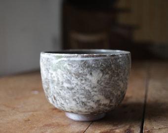 Little bowl  //  white slip  //  ceramic  // stoneware
