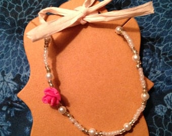 Blushing Bride Necklace