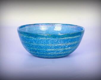 Beautiful Ceramic Bowl, Pottery Bowl