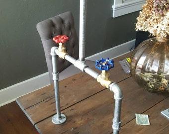 Custom Pipe Faucet-You Design it!
