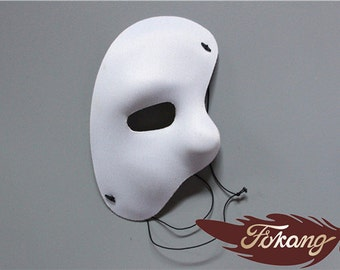 Feather Mask - 31