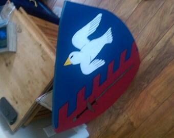 Custom made Shields