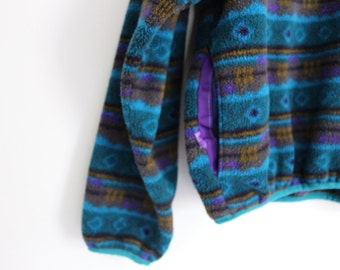 L.L. Bean Fleece Pullover