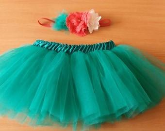 Custom tutu, girls tutu, baby tutu, infant tutu, toddler tutu, birthday tutu, princess tutu,