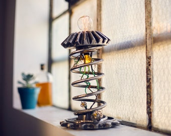 SprigSpring Table Lamp