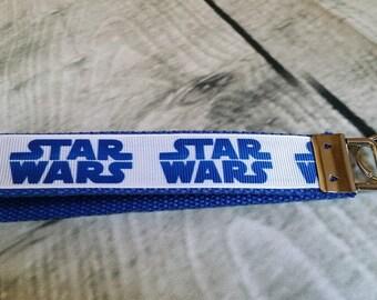 Star Wars Wristlet Key Fob