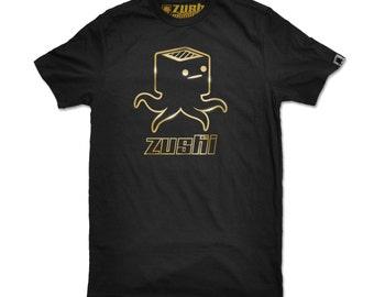 Zushi Gold T-Shirt