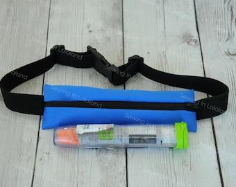 Epi pen case, epi pen holder, epi pen pouch, epi pen carrier, epipen, epipen case, epipen carrier, epipen pouch