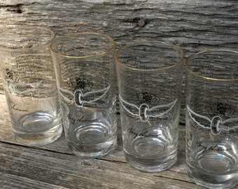 Indianapolis Motor Speedway, Indy 500 Glasses