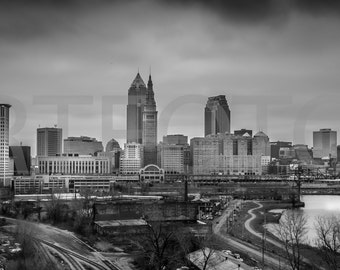 Rust Belt Central--Cleveland, Ohio