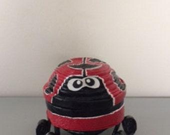 Beetle Bug Box