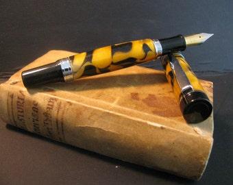 Classic El Grande Style Fountain Pen