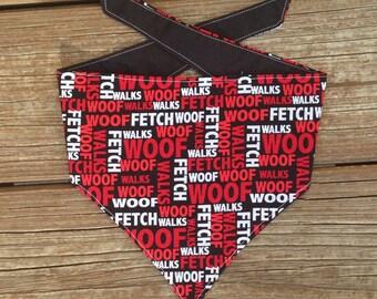 Woof Fetch Walks