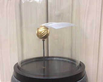 Golden Snitch.
