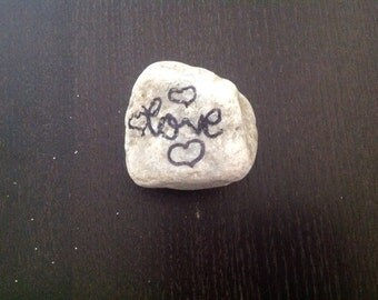 The Love Rock