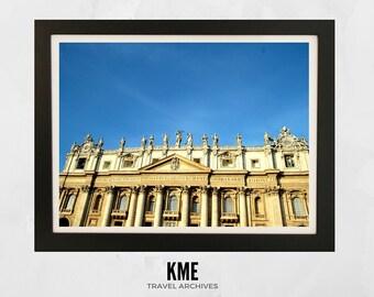 Vatican City: Print 009