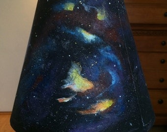 Outer Space: Galaxies and Stars