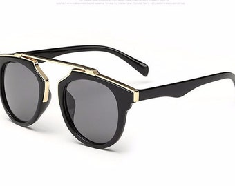 Cat Eye Sunglasses