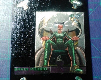 "Riddler ""Brain Power"""
