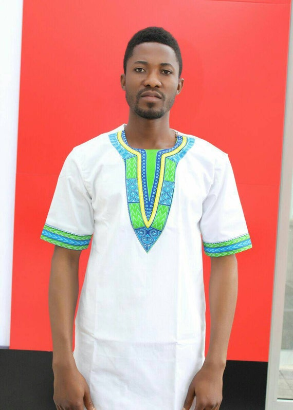 African clothing dashiki dashiki shirt men suit birthday
