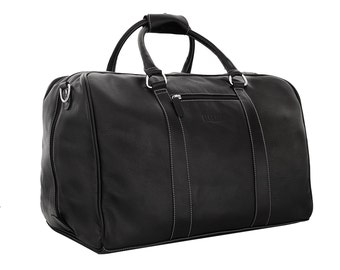 Duffle Bag Black 272