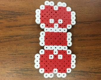 Pixel Perler ~ 8-Bit Bows (v1)