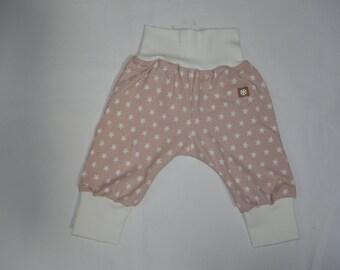Harem trousers size 56-62