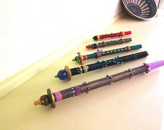 Magic Jewelry Wands - Handmade
