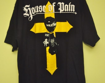 House Of Pain, On Point (1994) t-shirt. XL