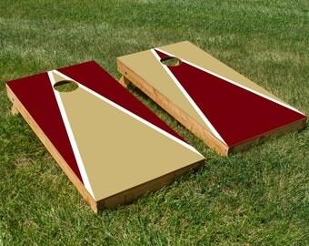 Boston College Eagles Cornhole Board Set