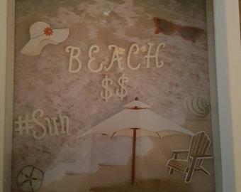 Beach Funds Shadowbox Bank