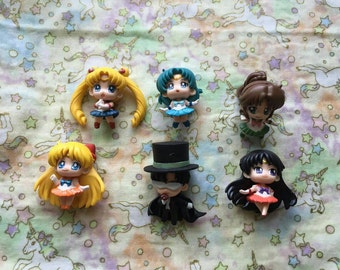 Sailor moon figure upgrade