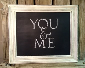 challboard, message board, wedding, contact for shipping