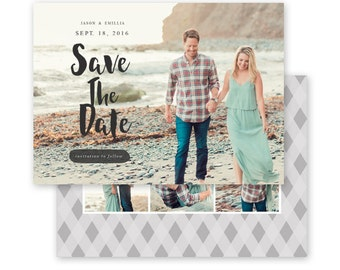 Erin | Save the Date