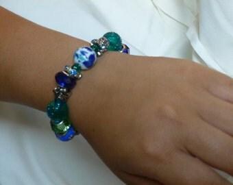 Pandora Style Bracelet - Sydney