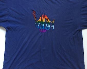 Rare shirts Etsy