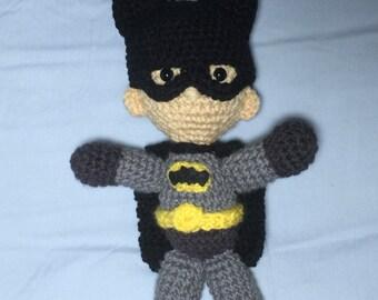 Little Heroes Batman
