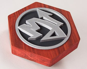 Custom Sign or Emblem