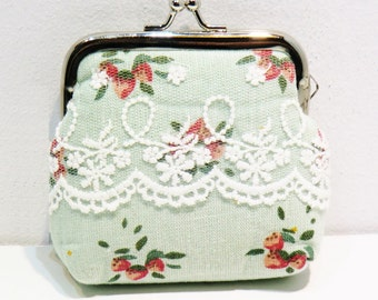 Purse Strawberry