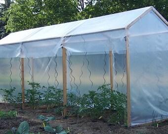 Tomatenhaus extension Kit