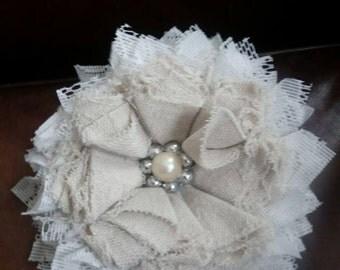decorative clip ornament