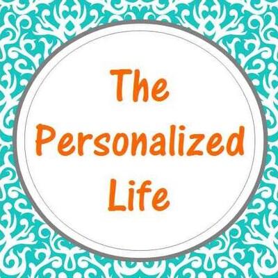 ThePersonalizedLife